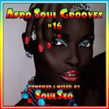 Afro Soul Grooves #16