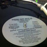 Westcoast Rap & Electro 1980-1983