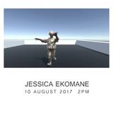 BCR INCUBATOR 2017: Jessica Ekomane #1