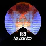 Melodics 169 with Raskal and 2nd Hour Guest Mix comes from Marcus McGowan (NY)