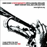 HOME COOKIN' / Bebop / Hard Bop / Soul Jazz / Latin Jazz / Funk