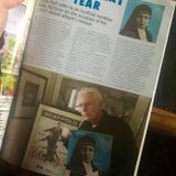 MIKE McCARTNEY (McGEAR) 6th interview by RICHARD OLIFF