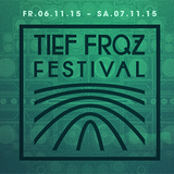 Selectah El_P @ Tief Frequenz Festival - YAAM, Berlin