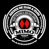 Oscar de Rivera & Ismael Rivas  - Mimo Radio Show 01 on Vicios Radio - 09-Oct-2014