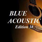 BLUE ACOUSTIC - Edition 38