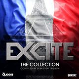 Dj Kanawker - Set Excite (The Collection)