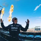 Diplo - LIVE @ Boom Boom Tent Hangout Music Festival United States 17/05/19 (EXCLUSIVE),