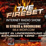 Taking a ride with DJ Stress on Saturday September 19 2015