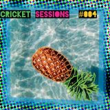Cricket Sessions #004 Deep House