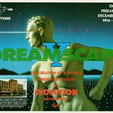 Clarkee Dreamscape 5 'The Creation of a Nation' 18th Dec 1992