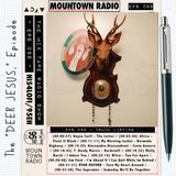 EPS 089 | THE MIX TAPE RADIO SHOW