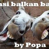 Basi Balkan Bassa by Popa!