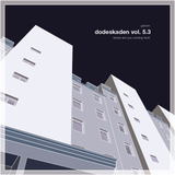 Genom - Dodeskaden Vol. 5.3 (Where Are You Coming From)