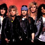 Part A of my chat with Colin Gardner, ex Guns & Roses tour manager