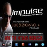Impulse Radio Club Sessions Vol. 4