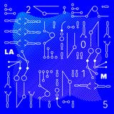 Микс LAM #29: 100 лучших треков года