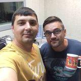 The ''45 RPM'' Radio Show #382 (01.10.2016)