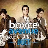 Boyce Avenue Acoustic Vol. 2