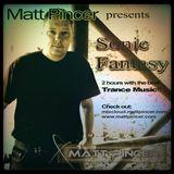 Matt Pincer - Sonic Fantasy 045