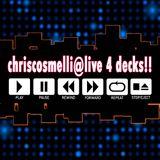 chriscosmelli@live 4 decks!.