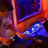 DJ Dragonslayer - Good Morning Vurige Tongen @ AWE Theecafe, Ruigoord