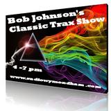 Bob Johnson's Classic Trax Show on Radio Wymondham 30 April 19