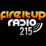 FIUR215 / Fire It Up 215