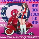 MORE ODDS & SODS FOR MODS = The Who, Desmond Dekker, The Pioneers, Dean Parrish, Dexys, David Bowie