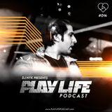 DJ NYK - Play Life Podcast #014