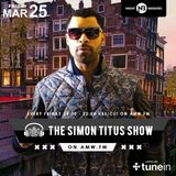 the simon titus show - 25 March 2016 - amw.fm