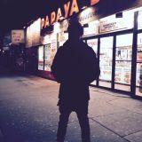 DeejayB Juga NYC s Live (Jan 8 2014)
