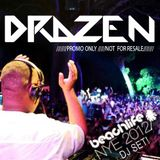 Drazen - Beachlife Nye 2012 set