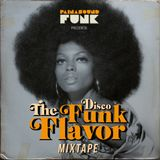 The Funk Flavor Mixtape mixed by Paina