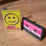 DJ Monsoon @ Wipps Club, Huddersfield (Happy Hardcore  Set) (Feb 1996)