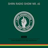Shrn Radio Show Nr. 16