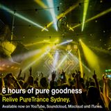 Solarstone presents Pure Trance LIVE from Sydney, July 2018