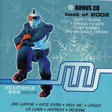 mixmania 2002 05