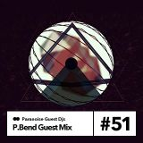 P.Bend - Stochastic Processes Guest Mix #51