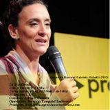 Senadora Nacional Gabriela Michetti (PRO) desde bariloche