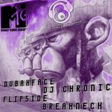 DUBAXFACE / DJ CHRONIC / FLIP5IDE / BREAKNECK - MTG MIX 2015