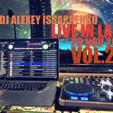 DJ Alexey Issachenko Live @ LaiF 29 Nov 2013 vol.2