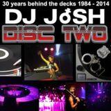 30th Anniversary Disc 2 - DJ JoSH