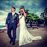 CAMIS & RO'S WEDDING! MIXED BY SERGINHO PENIDO