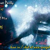 Retro Dance Party 03.03.2018 LIVE on Renegade Retro <renegaderetro.com>