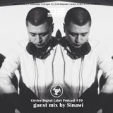 Sinawi - Circles Digital Podcast | DeRadio.ca
