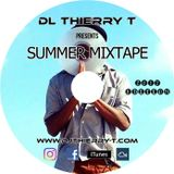 SUMMER MIXTAPE 2017 Edition (Mixed by DJ Thierry T) [Clean]