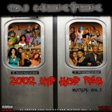 DJ Hektek - 2002 Hip Hop R&B Mixtape Vol.1
