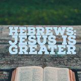 Hebrew 4:14-5:10