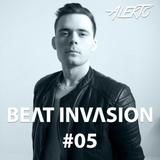 BEAT INVASION #05