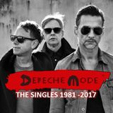 DEPECHE MODE : THE RPM PLAYLIST